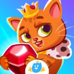 Bubbu Jewels – Merge Puzzle MOD APK Unlimited Money 1.13