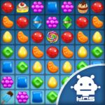 Candy Sweet Story Candy Match 3 Puzzle MOD APK Unlimited Money 75