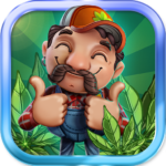 CannaFarm – Weed Farming Collection Game MOD APK Unlimited Money 1.4.463
