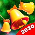 Christmas Sweeper 3 – Santa Claus Match-3 Game MOD APK Unlimited Money 5.6.0