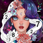 Color For You – Plot stories Color by number MOD APK Unlimited Money 1.1.0
