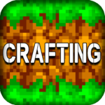 Crafting and Building MOD APK Unlimited Money 1.1.6.30