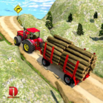 Drive Tractor trolley Offroad Cargo- Free 3D Games MOD APK Unlimited Money 2.0.25