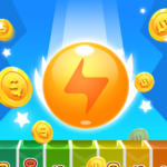Dropping Ball MOD APK Unlimited Money 1.0.0
