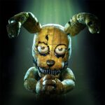 Five Nights at Freddys AR Special Delivery MOD APK Unlimited Money 10.2.0