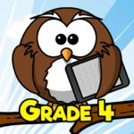 Fourth Grade Learning Games MOD APK Unlimited Money 5.2