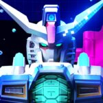 GUNDAM BATTLE GUNPLA WARFARE MOD APK Unlimited Money 2.01.02