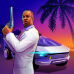 Gangs Town Story – action open-world shooter MOD APK Unlimited Money 0.12.1b