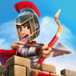 Grow Empire Rome MOD APK Unlimited Money 1.4.60