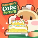 Hamsters Cake Factory – Idle Baking Manager MOD APK Unlimited Money 1.0.3.1