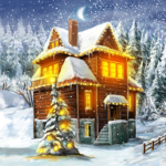 Hidden Object – Winter Wonderland MOD APK Unlimited Money 1.1.82b