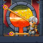 How to Loot 2 – Hero Rescue Pin Pull MOD APK Unlimited Money 1.0.10
