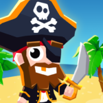 Idle Pirate Tycoon MOD APK Unlimited Money 0.23.1