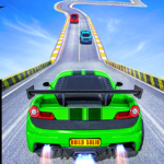 Impossible Track Car Driving Games Ramp Car Stunt MOD APK Unlimited Money 1.2