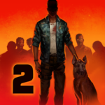 Into the Dead 2 Zombie Survival MOD APK Unlimited Money 1.42.2