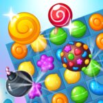 JP ONLYMatch 3 Game Free Fun Relaxing MOD APK Unlimited Money 1.552