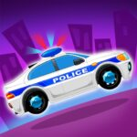 Kids Cars Games Build a car and truck wash MOD APK Unlimited Money 1.1.0