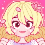 Lily Story Dress Up Game MOD APK Unlimited Money 1.4.9