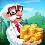 Lords of Coins MOD APK Unlimited Money 2.95.112.1