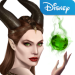 Maleficent Free Fall MOD APK Unlimited Money 9.0.0