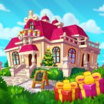 Manor Cafe MOD APK Unlimited Money 1.90.22