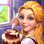 My Restaurant Empire – 3D Decorating Cooking Game MOD APK Unlimited Money 0.9.09