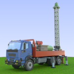 Oil Well Drilling MOD APK Unlimited Money 3.2.1