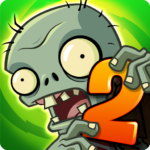 Plants vs Zombies 2 Free MOD APK Unlimited Money 8.4.2