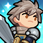 Raid the Dungeon Idle RPG Heroes AFK or Tap Tap MOD APK Unlimited Money 1.8.4