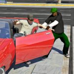 Real Gangsters Auto Theft-Free Gangster Games 2020 MOD APK Unlimited Money 91.1