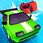 Road Crash MOD APK Unlimited Money 1.3.8