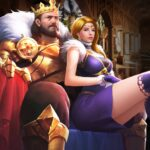 Road of Kings – Endless Glory MOD APK Unlimited Money 1.8.2