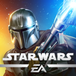 Star Wars Galaxy of Heroes MOD APK Unlimited Money 0.20.622868
