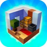 Tower Craft 3D – Idle Block Building Game MOD APK Unlimited Money 1.8.9