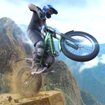 Trial Xtreme 4 Remastered MOD APK Unlimited Money 0.0.6