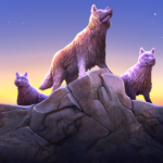 Wolf Simulator Evolution MOD APK Unlimited Money 1.0.2.6