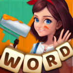 Word Home – Home Design Makeover Emily in Paris MOD APK Unlimited Money 1.0.7