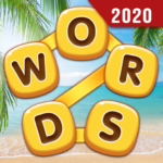 Word Pizza – Word Games Puzzles MOD APK Unlimited Money 2.3.4