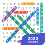 Word Search MOD APK Unlimited Money 3.41