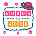 Words in Word MOD APK Unlimited Money 8.0.1