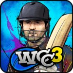 World Cricket Championship 3 – WCC3 MOD APK Unlimited Money 1.1.5