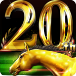 iHorse The Horse Racing Arcade Game MOD APK Unlimited Money Varies with device