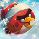 Angry Birds 2 MOD APK Unlimited Money 2.48.1
