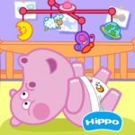 Baby Care Game MOD APK Unlimited Money 1.4.0
