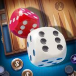Backgammon Legends – online with chat MOD APK Unlimited Money 1.70.5