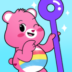 Care Bears Pull the Pin MOD APK Unlimited Money 0.0.9