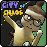 City of Chaos Online MMORPG MOD APK Unlimited Money 1.796