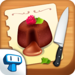 Cookbook Master – Master Your Chef Skills MOD APK Unlimited Money 1.4.7