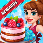 Cooking My Story – Chefs Diary of Cooking Games MOD APK Unlimited Money 1.0.1
