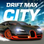Drift Max City – Car Racing in City MOD APK Unlimited Money 2.80